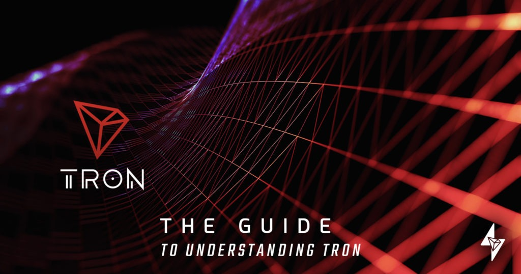 Guide to Understanding Tron
