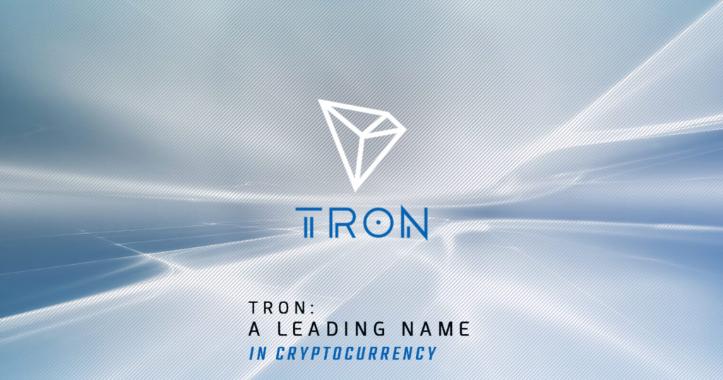 A Leading Name in Cryptocurrency
