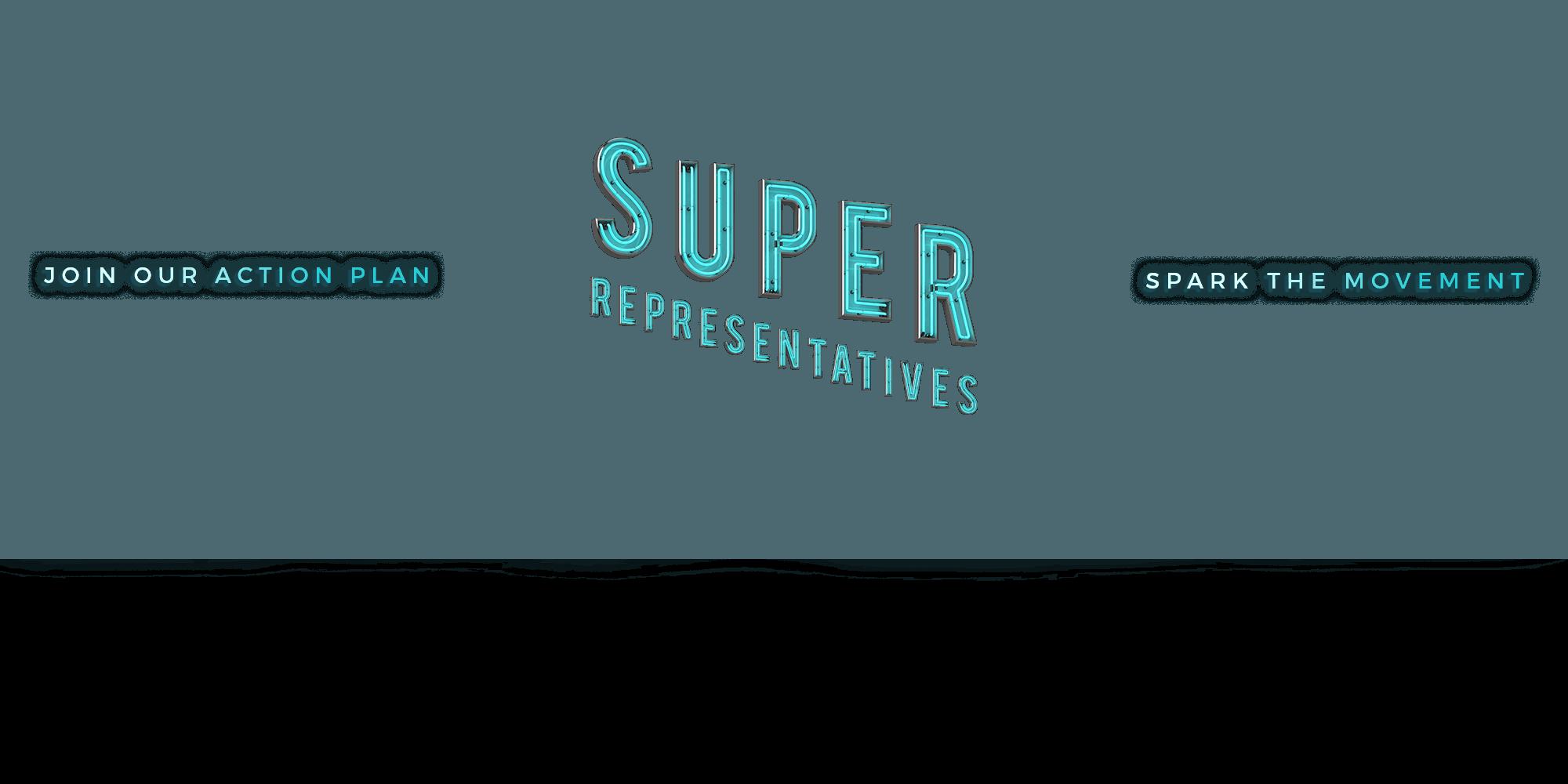 Super Representative