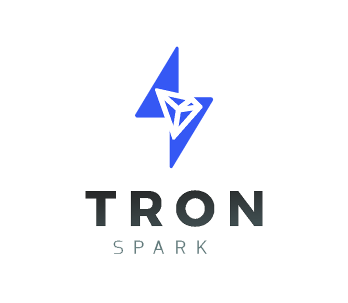 Tron Spark Logo