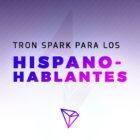 Tron Spark Espanol