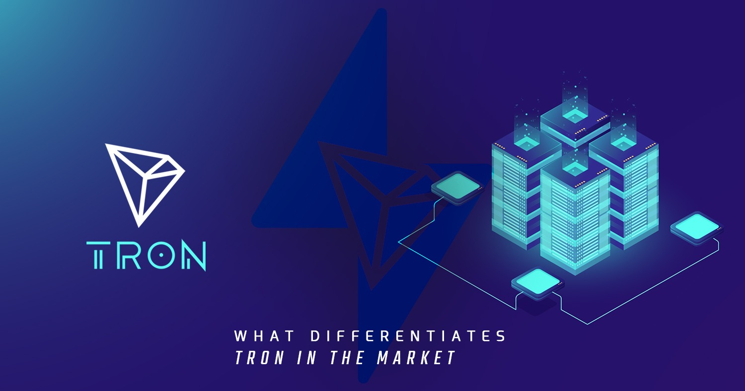 tron differences