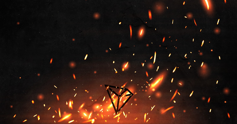 TRX El Suministro Total: ¿Inflar o quemar…qué será?