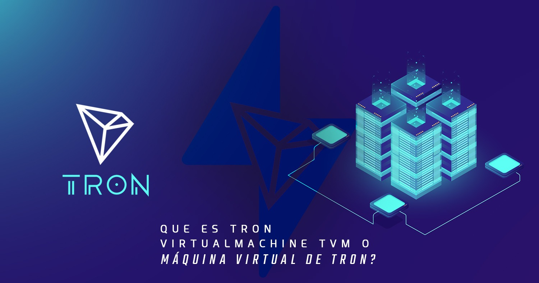 TVM TRON Espanol