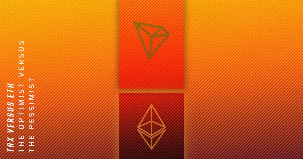 Tron vs Ethereum