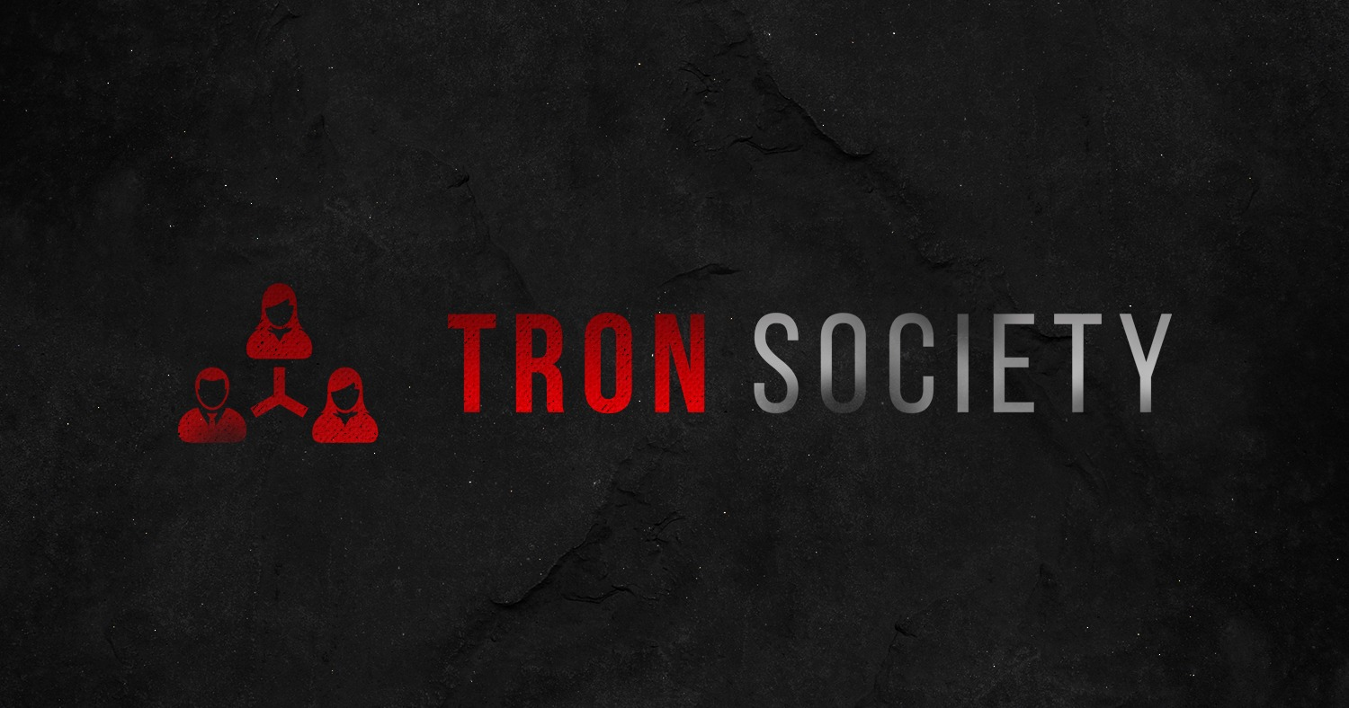 Tron Society: A Super Representative Candidate with Huge Potential