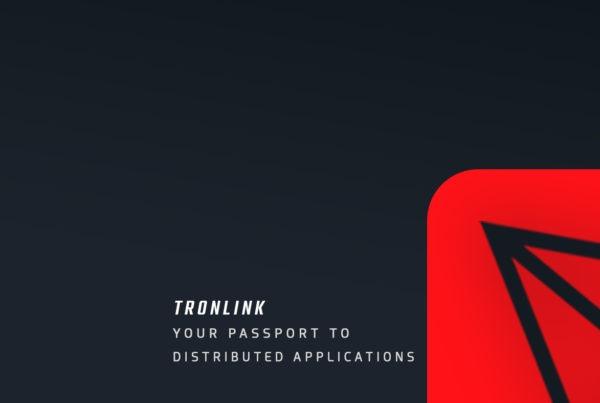 Tronlink Tron