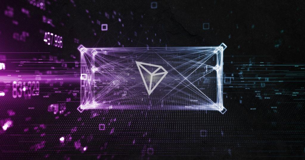 Tron Bandwidth Energy