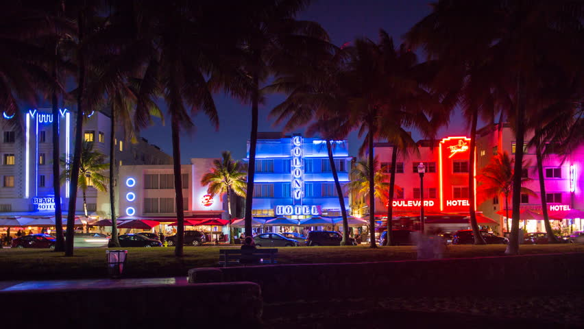 Tron, WeWork, and Tron Spark Hit South Beach in One Day!
