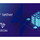 tether and tron