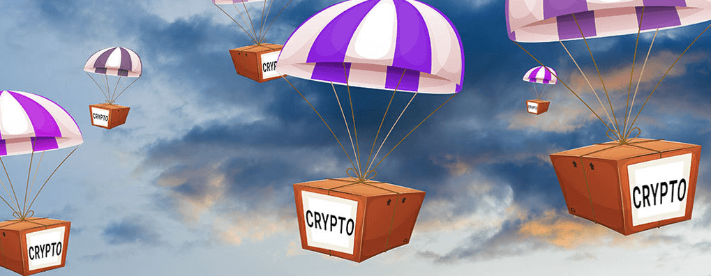 How To Get Monthly BitTorrent (BTT) Airdrops for Your TRX