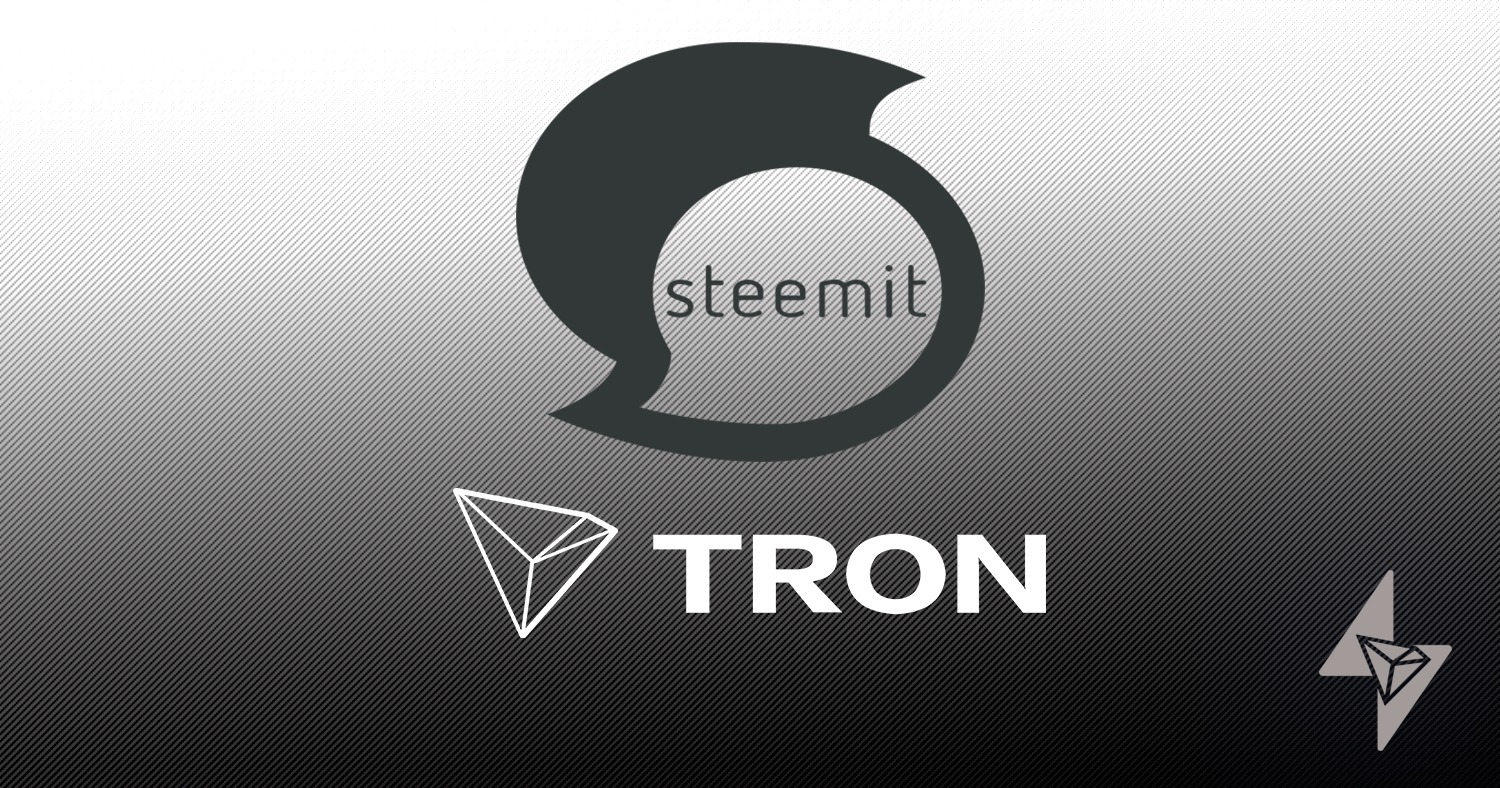 TRON and Steemit: A strategic partnership being challenged by the community