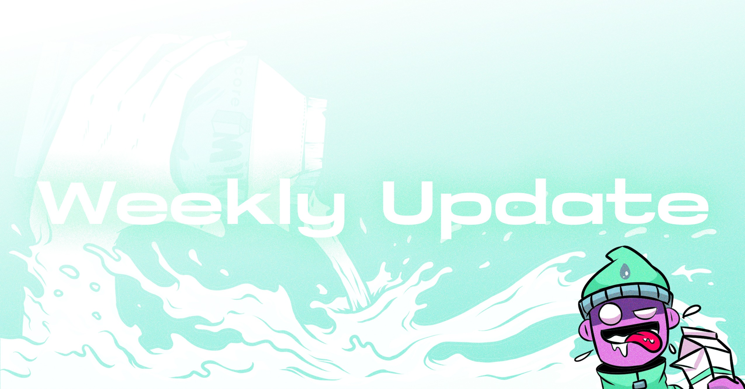 Score Milk Update – January 17, 2021