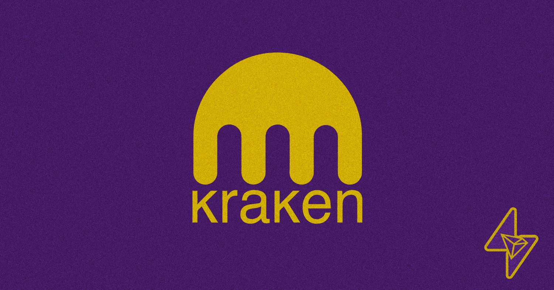 Kraken: Officially Lists USDT (TRC-20)