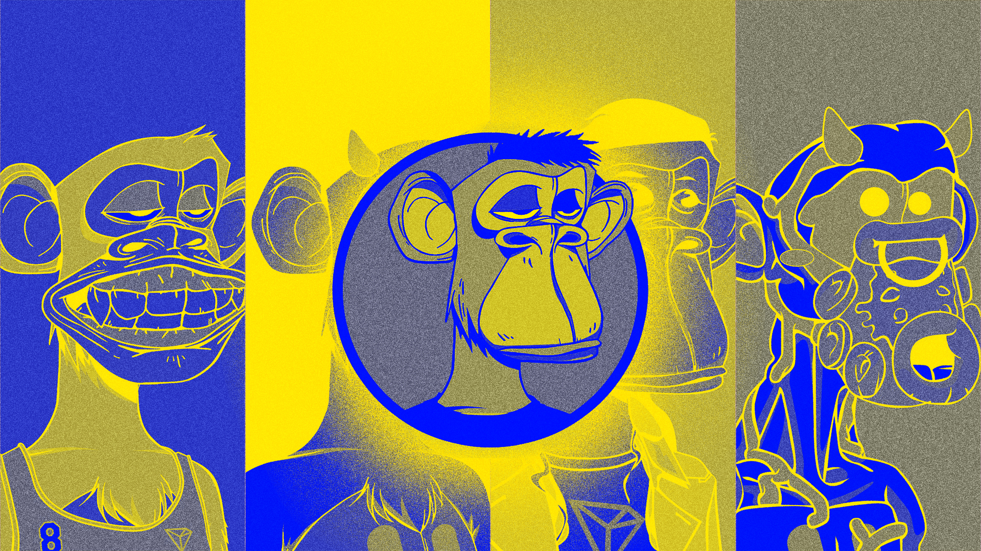Bored Ape Tron Club Destroys the NFT Record