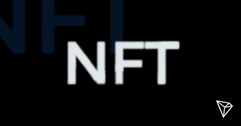 Tron NFT Mayhem